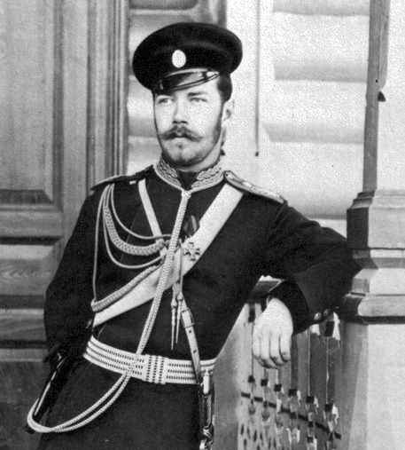 a biography of nicholas romanov the last tsar of russia Nicholas ii (1868 – 1918), born nikolai alexandrovich romanov, was the last tsar of russia, grand prince of finland, and titular king of poland until his forced abdication he was the son of.