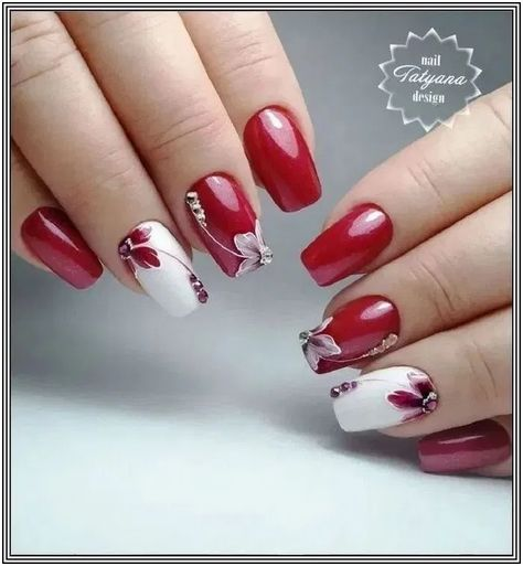 133 cool long coffin nail designs page 38 | Armaweb07.com