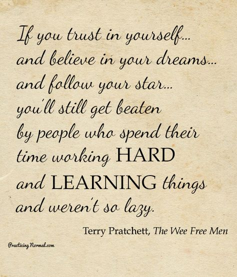 Top quotes by Terry Pratchett-https://s-media-cache-ak0.pinimg.com/474x/b1/8b/53/b18b53346e07475cf120b8c7bde28ff7.jpg