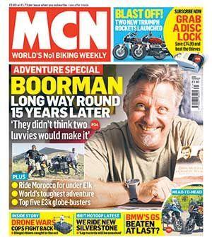 Mcn Print Digital Subscription