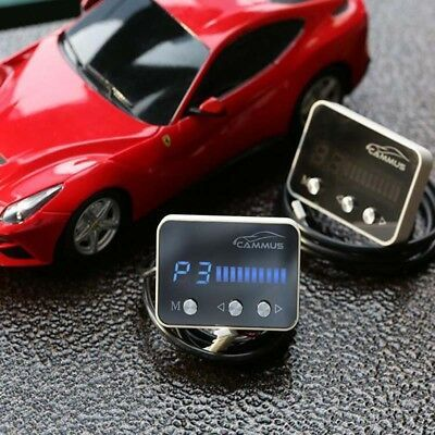 Sponsored Ebay New Jeep Electronic Throttle Accelerator 7 Mode Controller Wind Booster With Images Throttle Ebay Wind