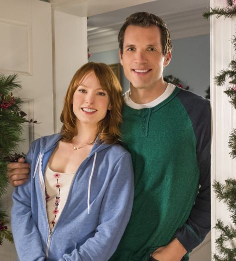 About Hallmark Christmas Movies Hallmark Movies Mark Wiebe