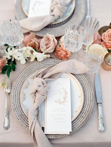 If Peonies Are Your Fave Bloom, Then You NEED to see this wedding inspiration! An elegant wedding at a European estate garden. I am obsessed with this greenery arch and the beautiful flowers. Touches of soft pink bring out the peony theme. Romantic garden wedding with peonies! #fineartwedding #romanticwedding #peonywedding #gardenwedding #elegant wedding rings If Peonies Are Your Fave Bloom, Then You NEED to See These One-Of-A-Kind Wedding Shoes