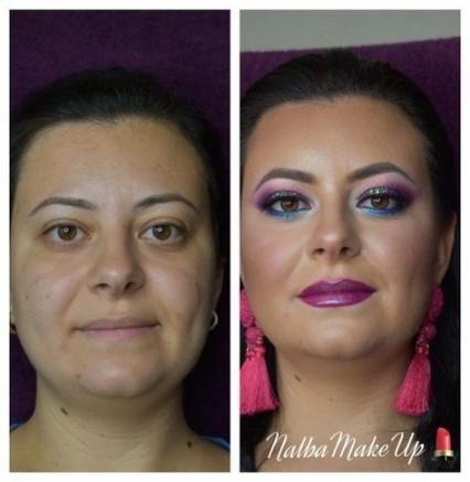 Buy Amazon Amzn To 31bcjok Makeup Step By Step Eyeshadows Mac Cosmetics 46 Trendy Ideas Cosmetics Ide Glam Makeup Tutorial Makeup Step By Step Glam Makeup