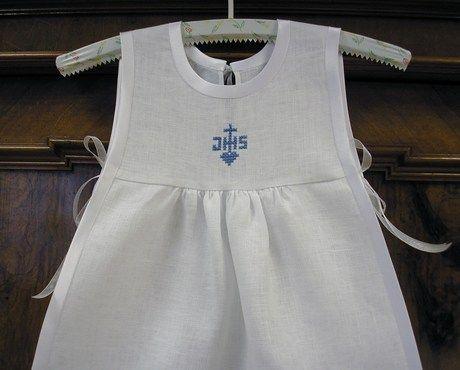 Taufkleid Blau Taufkleid Taufe Kleidung Zur Taufe
