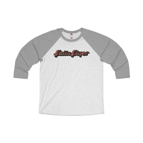 XS S M L XL 2XL Width, in 18 20 21 23 25 27 Length, in 28 29 30 31 32 33 Sleeve length, in 24 25 25 26 26 27 This loose fit long sleeve unisex tee is perfect to score a home run on any field. And an excellent quality print will let one do it with a style..: Loose-fit .: 50% Polyester; 25% Soft cotton; 25% Rayon .: Light fabric (4.3 oz/yd² (146 g/m²)) .: Sewn in label .: Runs smaller than usual