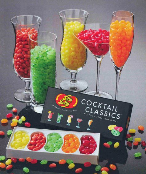 JELLY BELLY — The Original Gourmet Jelly Bean