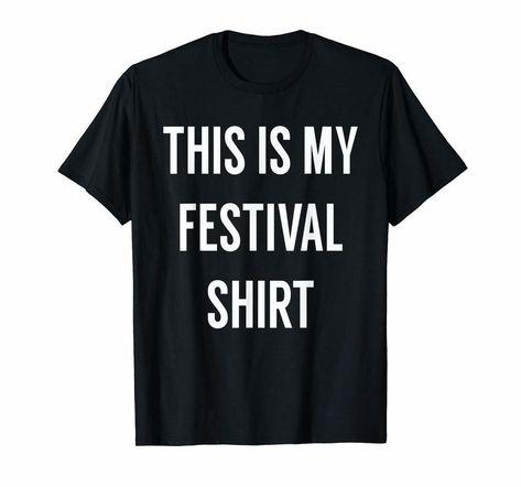 Photo of This is My Festival Shirt – Music Festival Clothing tshirts20200218 [tshirts2002191906] – $19.99