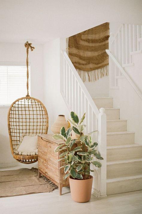 Sarah Shabacon's Bohemian Dream Home (via Pampa) — Hazel   Scout