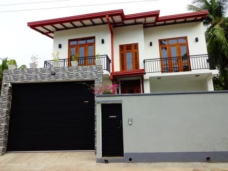 Pin By Wajira Pradeep On Modern House Designs Sri Lanka House Styles House Design Modern House