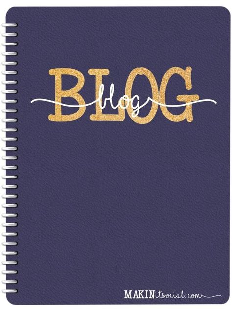 Our famous Now What Planner with a full Blog Planner integration is perfect for bloggers and direct sellers alike!