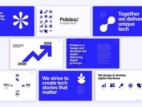 Polidea Presentation Slides