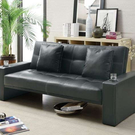 20 Stylish Convertible Sofa Designs For Your Living Room