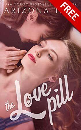 The Love Pill A Lesbian Romance Get Book Lesbian Romance Lesbian Romantic Films