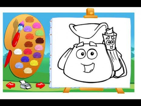 8 Doubts You Should Clarify About Dora Painting Games Free Online Dora Painting Games Free Onli Online Games For Kids Painting Games For Kids Online Painting