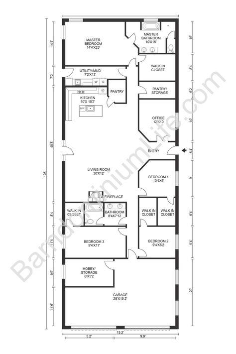 Modern House Floor Plans, Garage Floor Plans, Pole Barn House Plans, Beach House Plans, Craftsman House Plans, New House Plans, Dream House Plans, Small House Plans, European House Plans