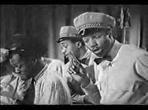 Swing Dancing from the Movie Hellzapoppin' (1941)