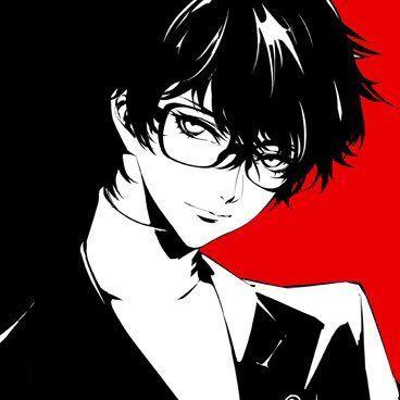 Resultado De Imagen Para Akira Kurusu Akira Kurusu Persona 5 Persona 5 Joker