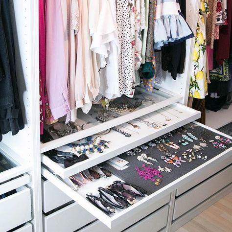 Ikea Pax Kleiderschrank Kombinationen Inspirationen Ankleide Zimmer Ankleide Ankleidezimmer