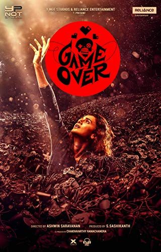 Game Over 2019 In 2020 Game Over Movie Full Movies Download Hindi Movies