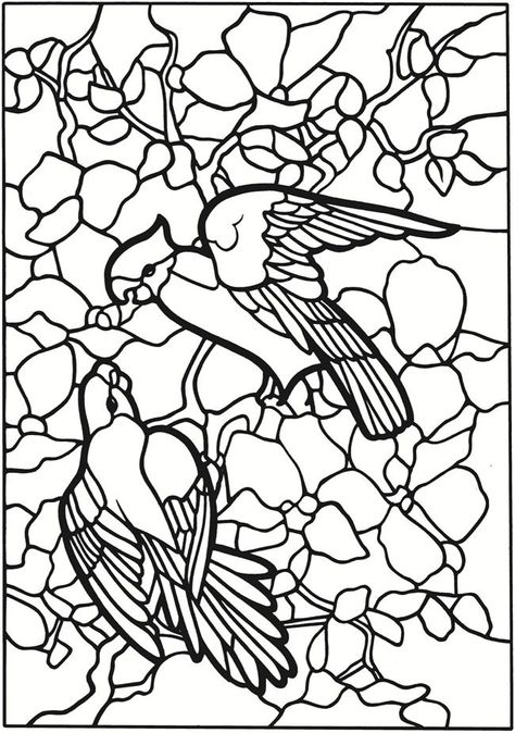 tiffany glass coloring book   Welcome to Dover Publications ...
