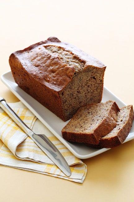 Easy Chiquita Quick Bread Recipe Easy Bananabread