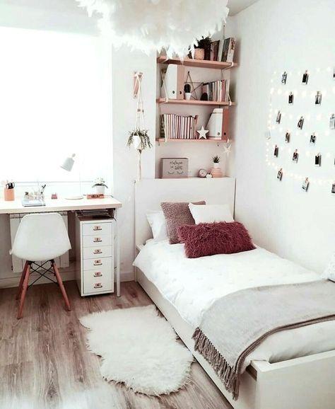 Pin On Cute Dorm Room Ideas
