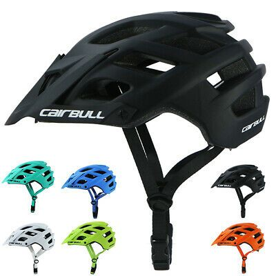 Details About Outdoor Helmet Bicycle Mountain Bike Protection Head