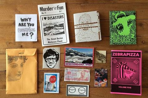 Zine-o-Matic