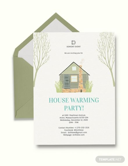 Housewarming Party Invitation Template Free Pdf Word Psd Apple Pages Google Docs Illustrator Publisher Outlook House Warming Invitations Party Invite Template Housewarming Party Invitations