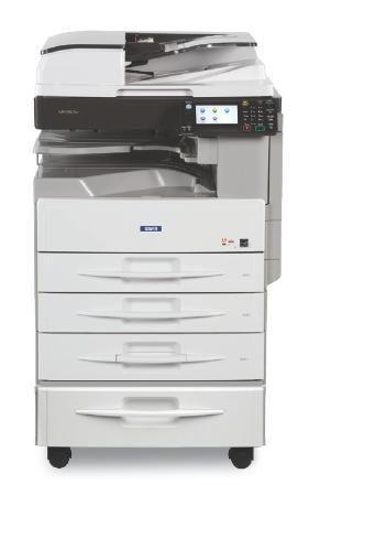 ماكينات تصوير مستندات ابيض و اسود جديدة Printer Black And White Home Decor
