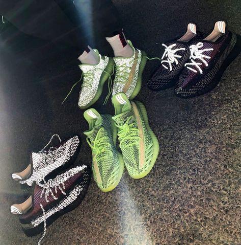 """adidas + KANYE WEST YEEZY BOOST 350 V2 """"YEEZREEL"""""""