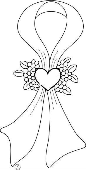 Ideia Por Klap Klap Em Outubro Rosa Desenhos Para Colorir