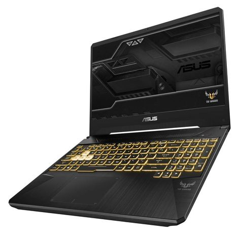 c7622d22e0b13 Asus TUF565GE-BQ165T PC portable Gamer 15