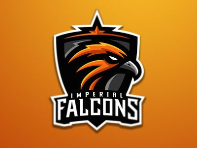 Fatalis Knight Warrior Team Logo Design Game Logo Design Logo Design