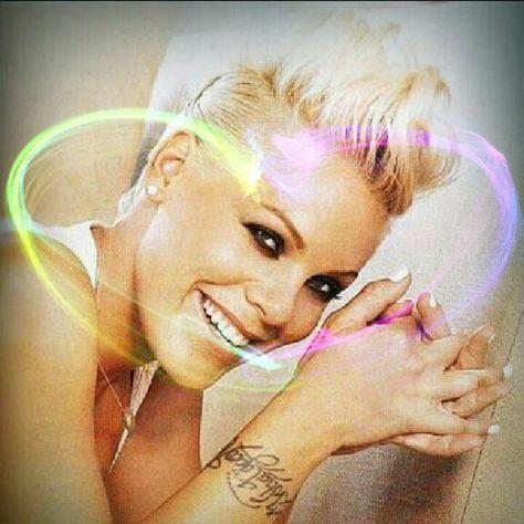 Alecia Beth Moore #pink #p!nk