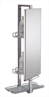 Armoire De Toilette Allibert Vertigo En 2020 Armoire De Toilette Armoire Et Toilettes