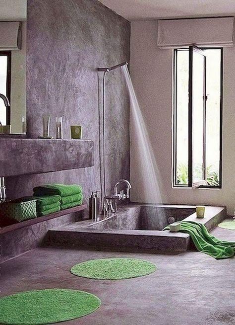 48+ Gorgeous Small Bathroom Bathtub Remodel Ideas #bathroomideas #bathroomdesign #bathroomremodel