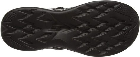 Skechers Men 55366 Ankle Strap Sandals, Brown (Chocolate
