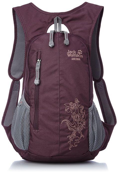Jack Wolfskin Ancona | Best hiking backpacks, Day backpacks