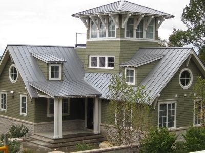 seaside lookout allison ramsey architects inc southern living house plans dream house pinterest sunrooms tower and window - Beach House Plans With Tower