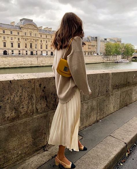 Mode Outfits, Casual Outfits, Fashion Outfits, Fashion Trends, Outfits For Paris, Fashion Clothes, Fashion Ideas, Best Fashion Blogs, Classy Winter Outfits