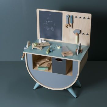 Tremendous Bigjigs Workbench Gamerscity Chair Design For Home Gamerscityorg
