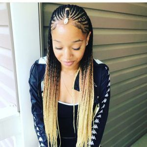 35 Tribal Braids Styles With Images Kids Braided Hairstyles