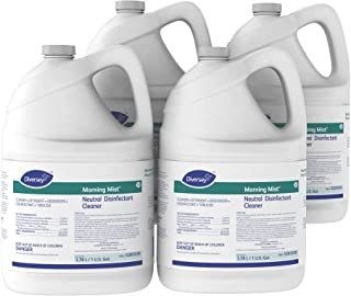 Diversey Morning Neutral Disinfectant Cleaner In 2020 Neutral