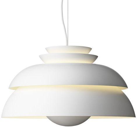 Lightyears Suspension Concert Design Jorn Utzon