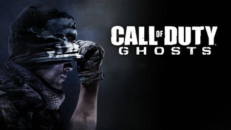 Call Of Duty Ghost 4k Wallpaper Call Of Duty Gairah Berita