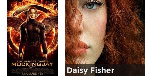 Whos your hunger games boy ? | Hunger games quotes
