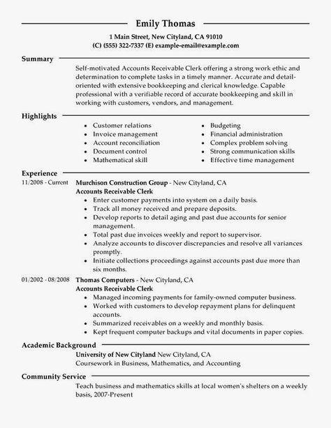 Basic Resume Examples Minimalist Resume Examples Professional Resume Examples Resume Examples Basic Resume Examples