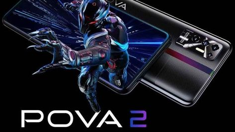 The remaining Pova 2 Key features include Android 11 OS and connectivity features such as a 3.5mm headphone jack, a USB Type-C port, 4G, Wi-Fi, and Bluetooth. The biggest highlight feature is the humongous 7,000 mAh battery unit that can deliver more than a day of backup. #mobile #mobilephotography #pubgmobile #mobilephoto #mobileedit #mobile_photography #mobileapp #mobilegraphy #kbpaulbd #kbpaulofficial